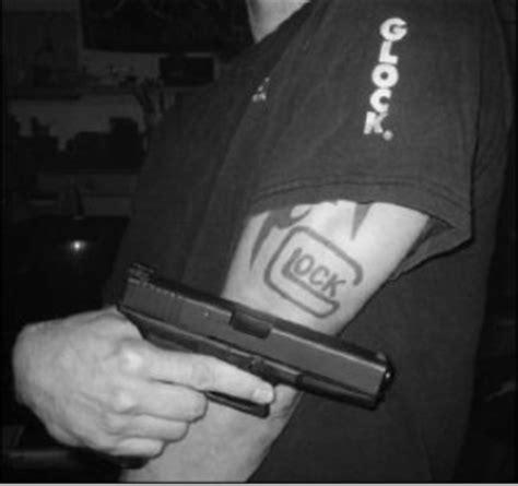 dragon tattoo glock glock symbol