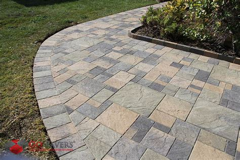 Diy Paver Patio Cost 2018 Patio Pavers Installation Cost Save Up To 25