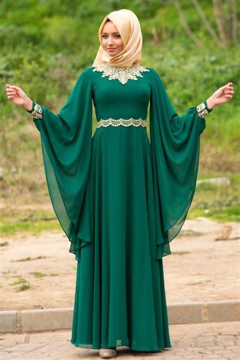 Abaya Dress Kaftan Busana Muslimah Mf 37 tesett 220 rl 220 abiye elbiseler muslim fashion abayas muslim and gowns