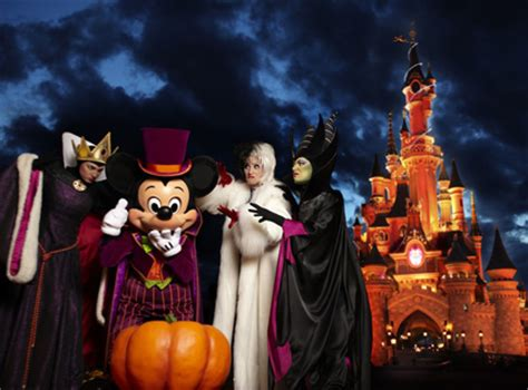 world's best theme park halloween parties tripatini