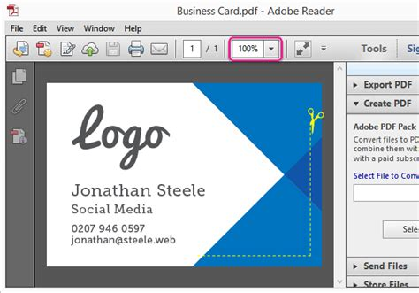 Carding Tutorial Pdf 2015 | how to design a business card in photoshop