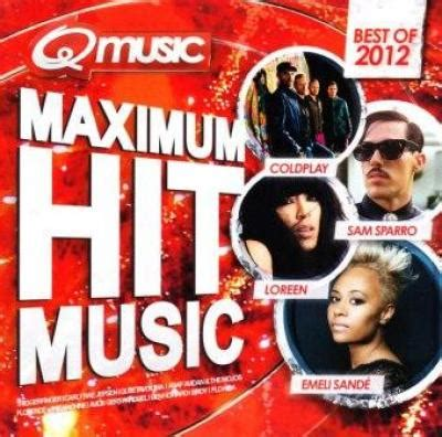 best of 2012 maximum hit best of 2012 q 2cd bilbo