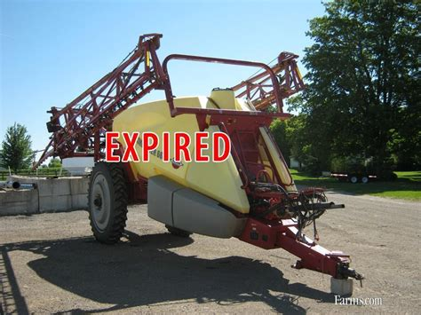 farm chemical inductor 2008 hardi commander 6600 for sale farms