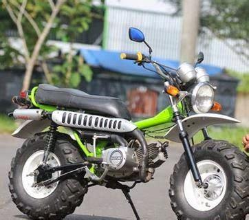 spesifikasi suzuki a100 modifikasi suzuki a100 motor klasik