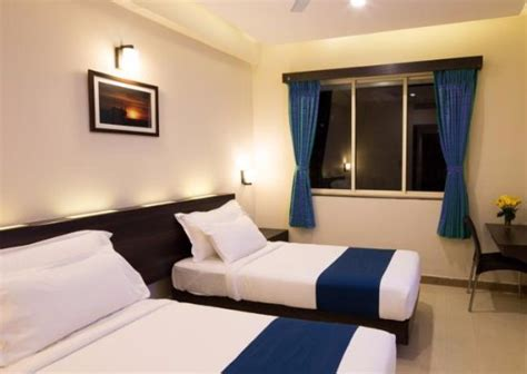 business hotel updated  prices reviews goa