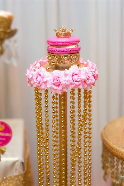 Royal Princess Baby Shower by Kara S Ideas Royal Princess Baby Shower Kara S
