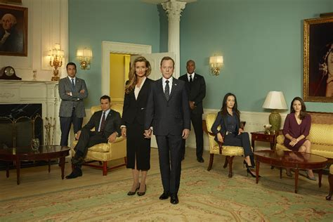 designated survivor one year in cast designated survivor season two renewal coming for abc tv