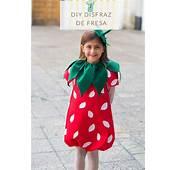 M&225s De 25 Ideas &250nicas Sobre Disfraz Frutas En