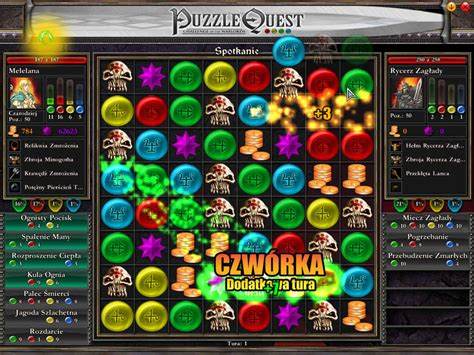 puzzle quest challenge of the warlords puzzle quest challenge of the warlords screeny