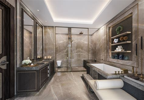 best luxury hotel bathroom ideas on pinterest hotel 5 hotel residences astana classical master bathroom