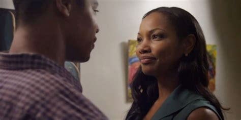 Acceptable Tv With Black Exclusive Clip And Voting Information by Exclusive Clip Garcelle Beauvais As A Scorned In