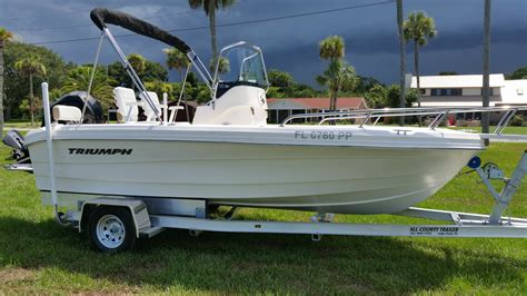 triumph boats 195cc 2012 triumph 195cc the hull truth boating and fishing