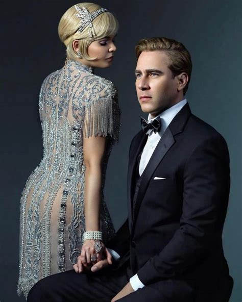 Gatsby Hairstyles by Great Gatsby Hairstyles Hairstyles