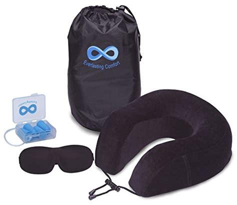 anywhere comfort travel pillow astronaut memory foam pillow revolutionizes rest travel