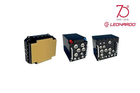 grifo e radar leonardo launches new e scan radar for fighter jets grifo