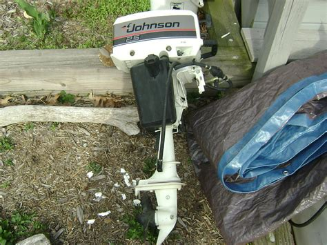 Johnson 2 5 Hp Images Frompo 1