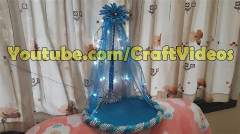 diwali decoration ideas for home ganapti makhar at home ganpati decoration