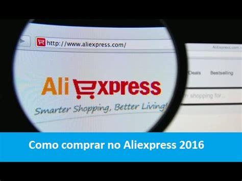como comprar no aliexpress 2016