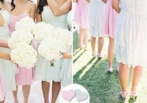 new summer bridesmaid dress fun pretty pastels tulle