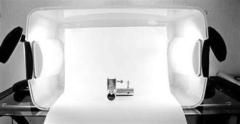 using a light tent for product photography product photography