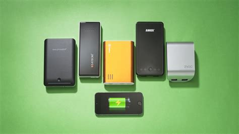 Power Bank Future best power banks of 2018 in australia the best portable chargers for your gadgets techradar