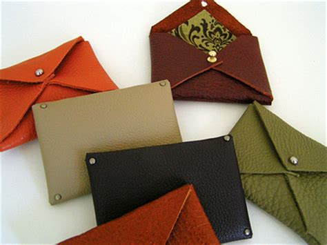 easy leather craft projects simple leather craft ideas