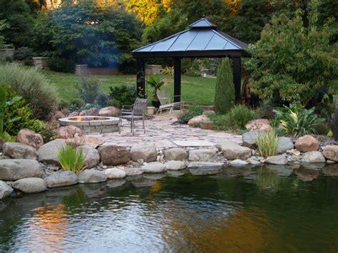 Water Garden Design Ideas Landscaping Pool Ideas