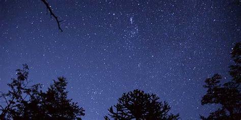 el brillo de las 191 se pueden ver las estrellas desde el fondo de un pozo