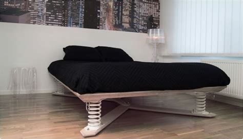Mattress Cool Springs by Troline Bed