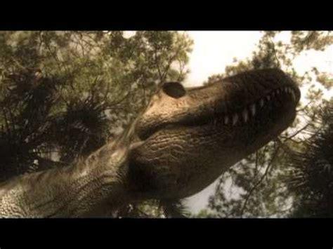 monsters resurrected biggest killer dino youtube