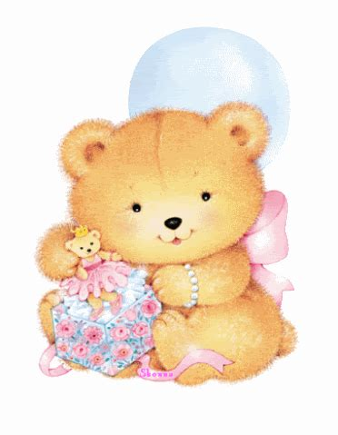 imagenes tiernas de amor con osos tiernos osos de peluches en movimiento para regalar en san