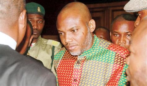 biography of nnamdi kanu nnamdi kanu nigeria and wasted opportunities by charles