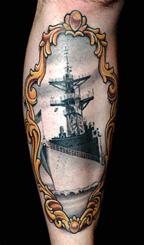 ink and dagger tattoo maritime culture