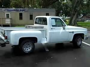 86 Chevrolet Truck Wings 86 Chevy Truck