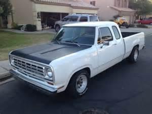 1975 Dodge D100 Sell New 1975 Dodge D100 Club Cab Bed Rat