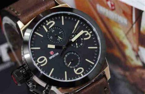 Harga Jam Tangan Pria Merk Mirage daftar harga jam tangan expedition terbaru november 2017