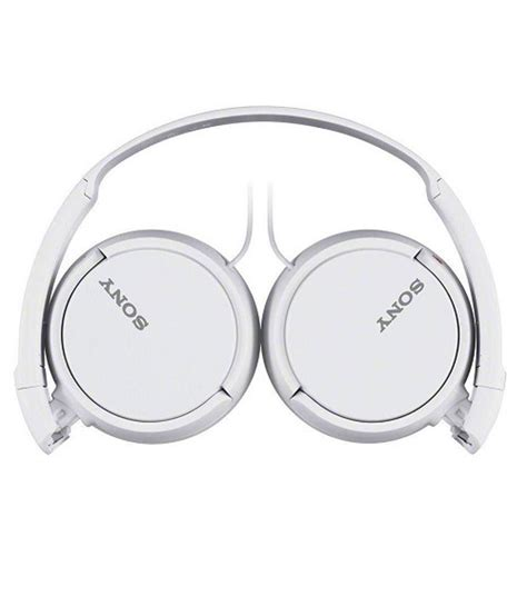 Headphone Sony Mdr Zx110a dealszone4u