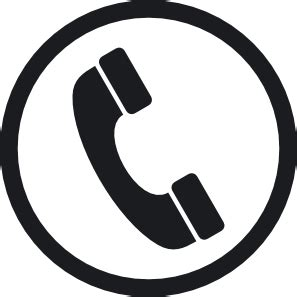 Home Design Center Phone Calls Phone Icon Clip Art At Clker Com Vector Clip Art Online