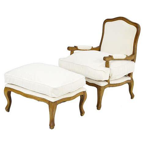 poltrona con poggiapiedi poltrona con poggiapiedi mobili etnici provenzali shabby