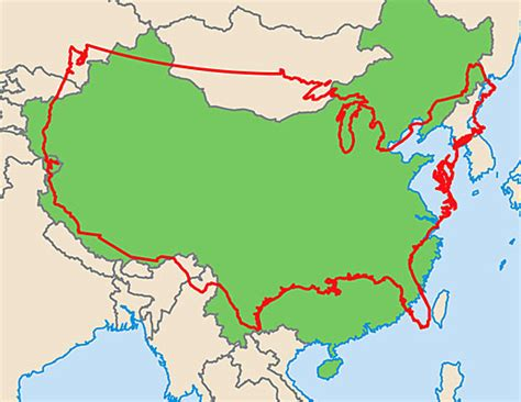 map of usa vs china eternal optimist magnificent carnac