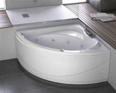 vasca idromassaggio angolo prezzo vasca idromassaggio angolo con idrogetti pulsato