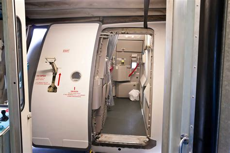 Plane Door by Airplane Trivia You Ve Always Been Curious About Reader