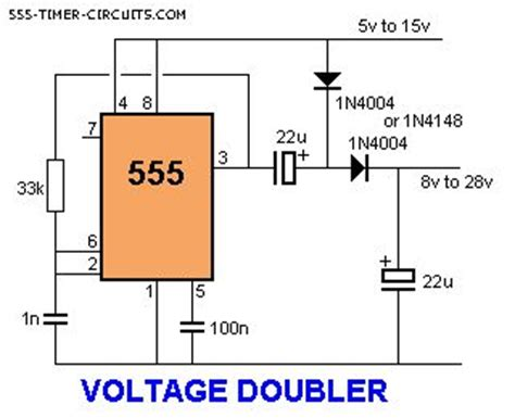 voltage multiplier capacitor size index 66 circuit diagram seekic