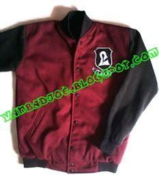 model jaket untuk kelas gt model jaket kelas harajuku vanbadjoe jaket kelas