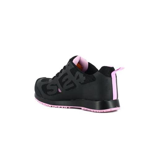 Chaussure De Securite Legere 2077 by Basket De S 233 Curit 233 S1p Pas Cher Pour Femme Lisashoes