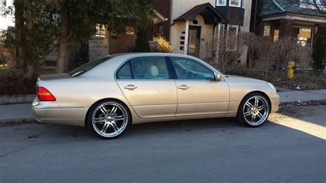 lexus ls430 rims 22inch rims page 4 club lexus forums