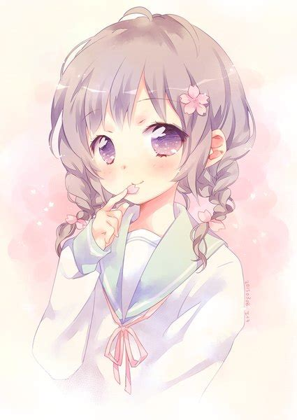imagenes lolis kawaii kawaii anime girls and lolis anime pinterest