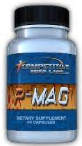 pmag supplement prohormones p mag logs reviews where to buy