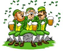 s day gif singing st s day animated gif 1737
