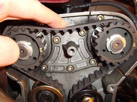 urgent timing belt change problems ducatims